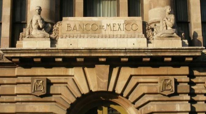 La Junta de Gobierno del Banco de México decidió mantener el objetivo para la Tasa de Interés Interbancaria a un día en 4.00%