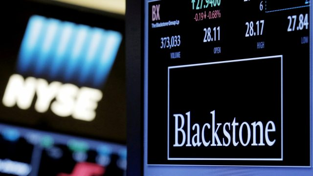 Blackstone contrata al ex socio de Goldman Sachs para su unidad de fondos de cobertura