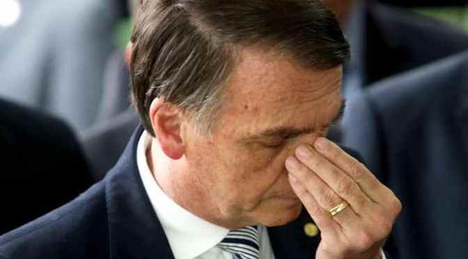 Piden investigar sospechas en los presupuestos del Gobierno de Bolsonaro