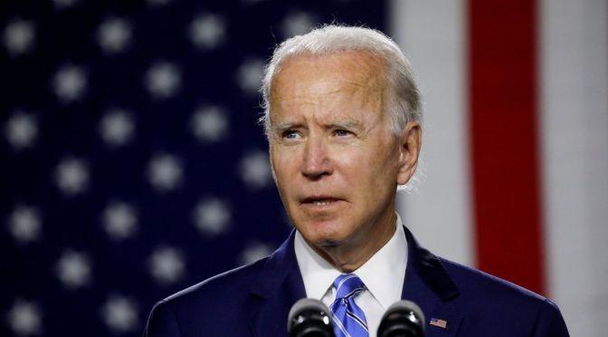 Biden transmite a Netanyahu su apoyo después de la ola creciente de conflictos
