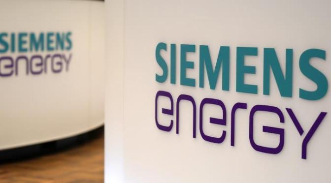 Siemens Energy no planea actualmente la adquisición completa de Siemens Gamesa