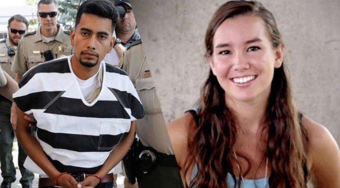 Trabajador agrícola mexicano es declarado culpable de asesinar a una estudiante en Iowa