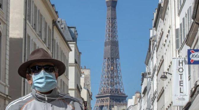 Francia podría restringir entrada de británicos
