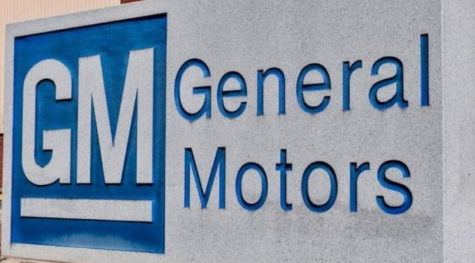 Según informe, trabajadores de General Motors estaban en camino de desechar el contrato colectivo