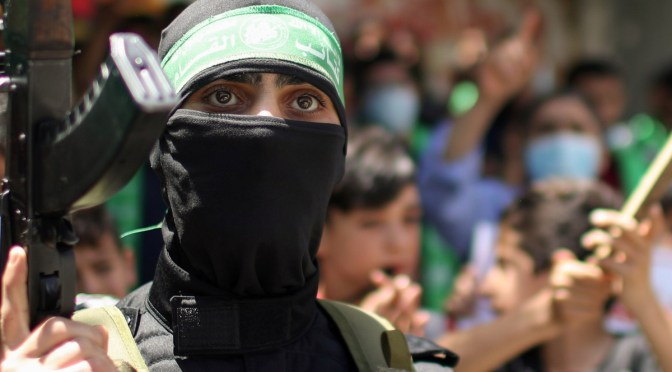 Israel y Egipto abordan tregua con Hamas