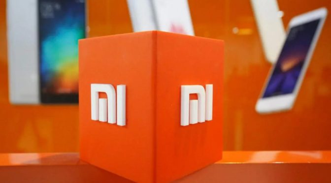 Acciones de Xiaomi saltan después del informe sobre la eliminación de la lista negra de EU