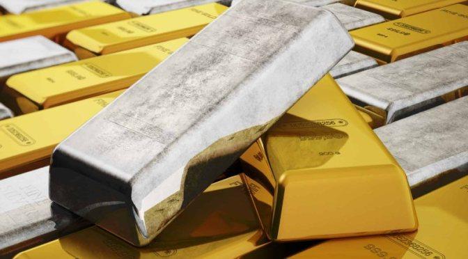 Oro y plata: En el centro del tema de la inflación: Menke – Análisis