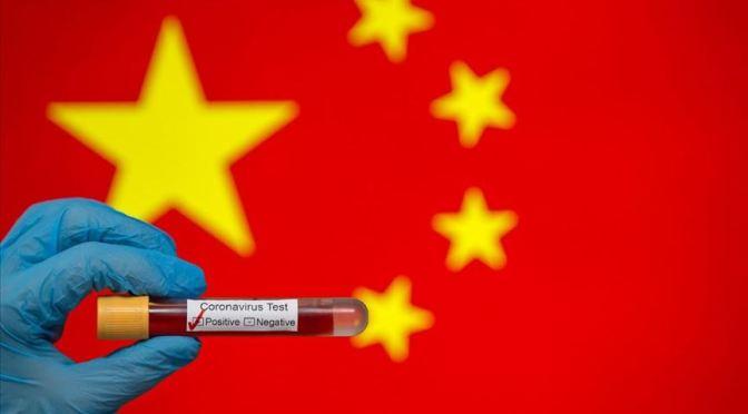 China manda vacunas de COVID-19 a casi 40 estados africanos