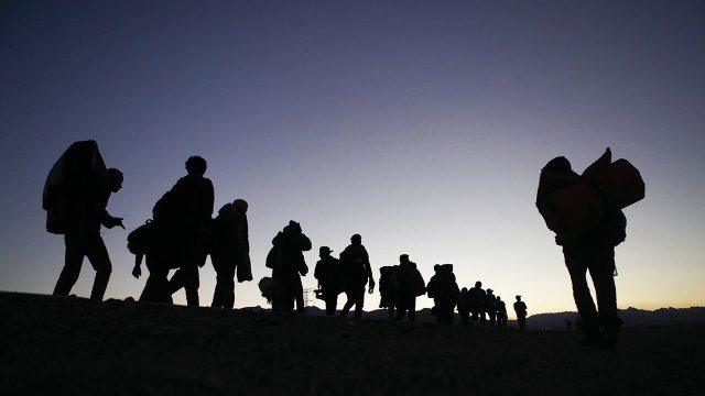 México solicitará a Estados Unidos inversiones para contener migración