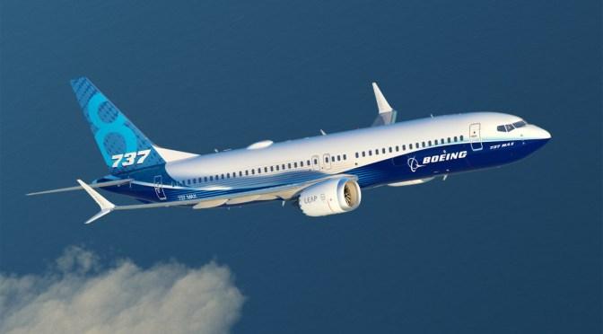 Boeing se enfrenta a un camino difícil para obtener la aprobación para el retorno de 737 MAX en China