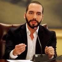 Ley Bitcoin es solo el último punto de inflexión del presidente de El Salvador