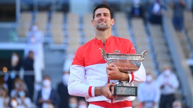 Djokovic remonta y conquista su segundo Roland Garros