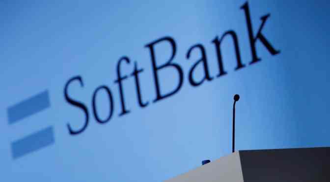 CEO de SoftBank dice que las recompras de acciones siguen siendo una opción para la empresa