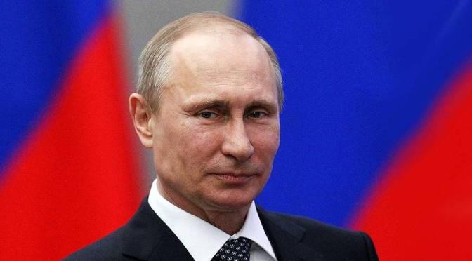 Putin confirma la salida de Rusia de tratado aéreo