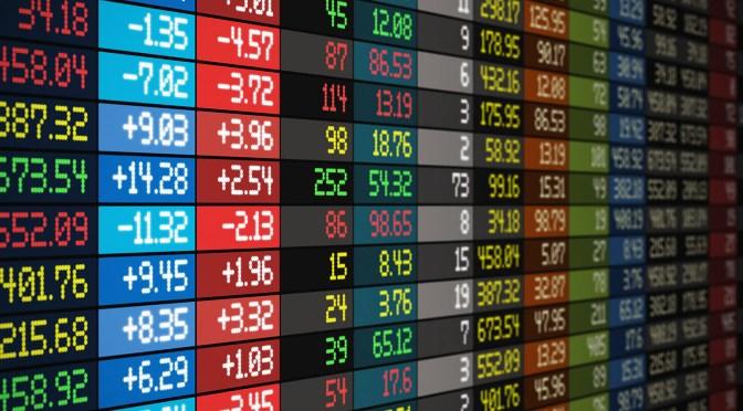 S&P 500 alcanza un récord mientras Wall Street descarta los datos de inflación más altos