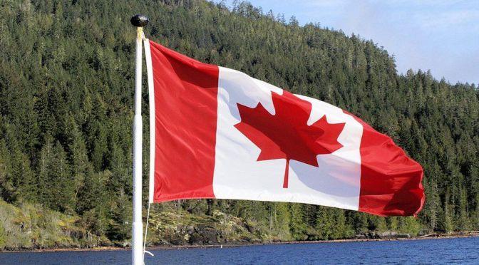Economía canadiense crece un 5.6% en el primer trimestre
