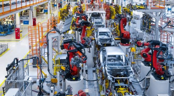 Resultados del Registro Administrativo de la Industria Automotriz de Vehículos Pesados correspondientes a mayo de 2021