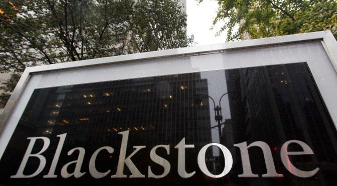 Blackstone ofrece más de 3 mil millones de dólares para el desarrollo de oficinas en Soho China
