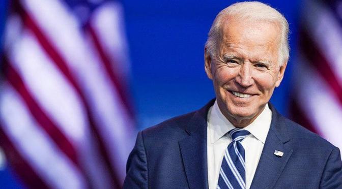 Biden se reunirá este lunes con los reguladores financieros de Estados Unidos