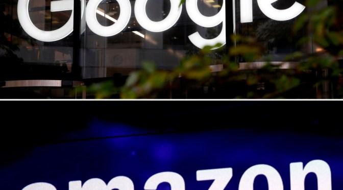 Amazon y Google enfrentan investigación formal de revisión falsa en Gran Bretaña