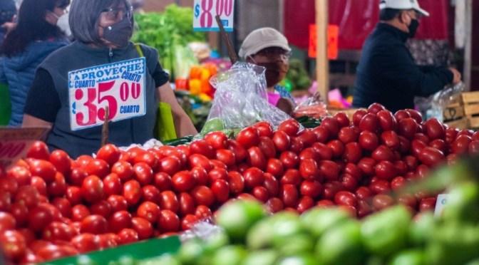 Inflación – Primera quincena de junio, 2021