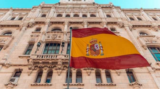 PIB del primer trimestre de España se redujo 0.4% q/q, y -4.2% interanual