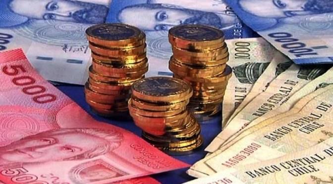 Banco central de Chile eleva predicciones de crecimiento para 2021