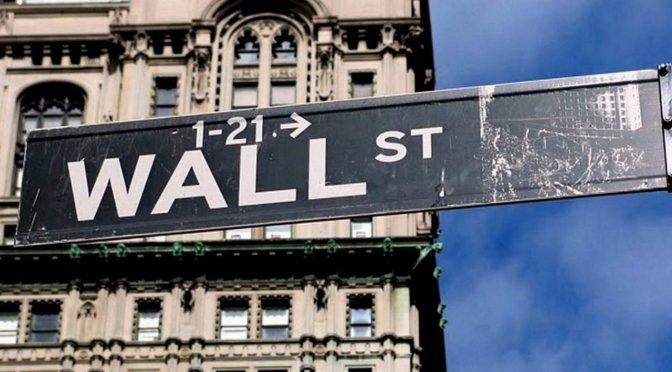 Wall Street se preparará para superarse a medida que los temores de inflación se desvanecen