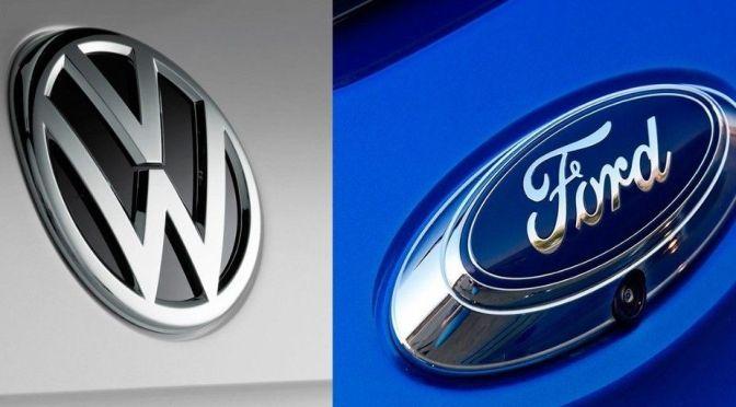 Volkswagen y Ford saldrán del negocio de financiación de automóviles en la India