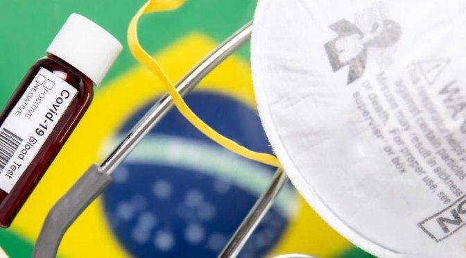 Brasil suspenderá el acuerdo de vacuna COVID-19 de la India mientras se investigan las afirmaciones del soborno
