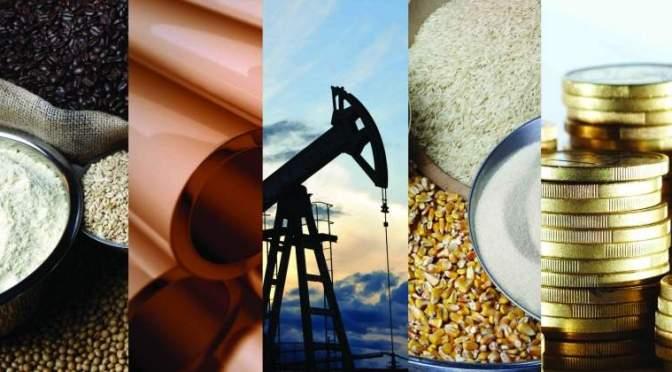 Commodities: Quedándose sin aliento: Julius Baer – Análisis