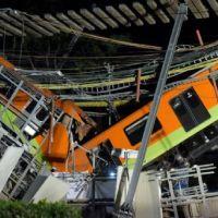 Slim y otras empresas se encuentra dispuestos a reconstruir línea 12: AMLO