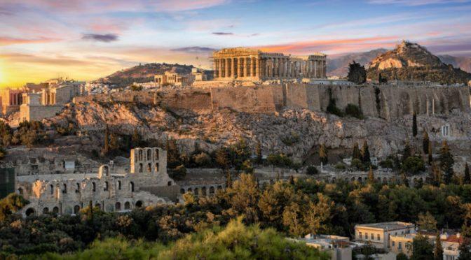 Comisión Europea aprueba un plan nacional de recuperación griego de 30,500 millones de euros