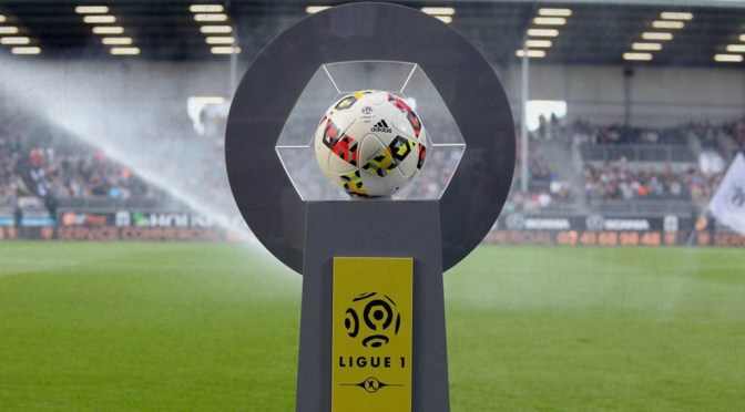 Amazon y Canal+ ganan los derechos de transmisión de la Ligue 1 para la próxima temporada