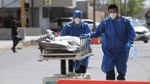 México reporta 167 nuevas muertes y llega a 230,959 decesos Covid