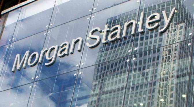 Morgan Stanley contrata a Greg Weinberger como nuevo negociador senior