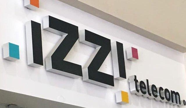 izzi llega a Guadalajara