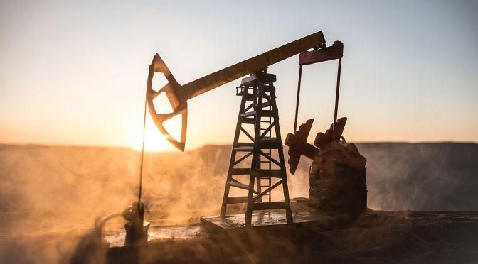 Precios del petróleo aumentan a medida que la demanda mejora