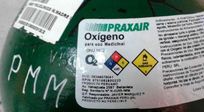 COFECE multa a Praxair por incumplir compromisos adquiridos para restaurar la competencia en los mercados de oxígeno, nitrógeno y argón industriales