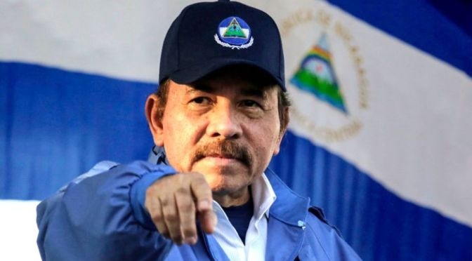 Daniel Ortega: de guerrillero a dictador: López Vela – Análisis