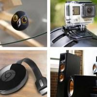 Gadgets para regalar el próximo Día del Padre para un papá tecnológico
