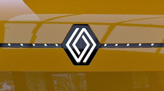 Renault revive modelos del pasado para un futuro eléctrico