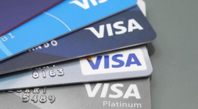 Visa acuerda adquisición de Tink por 1,800 millones de euros