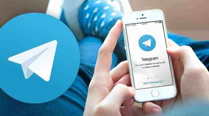 Alemania investiga Telegram; podría multarla