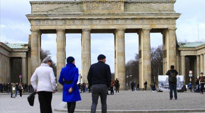 Alemania registra su cifra más baja de contagios en 9 meses