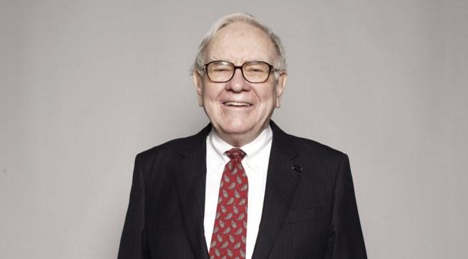 Warren Buffett renuncia a la Fundación Gates, ha donado la mitad de su fortuna