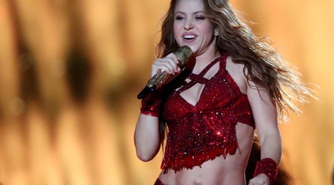 Las caderas sí mienten… Shakira es acusada de fraude por más de 14 millones de euros en España