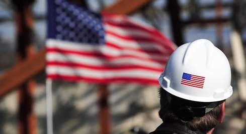 Ofertas de trabajo en Estados Unidos aumentan en mayo