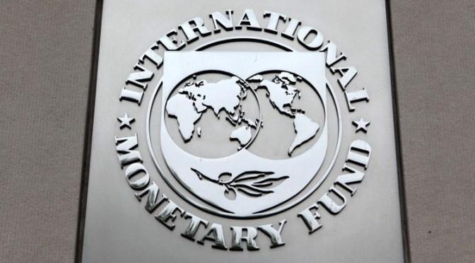 Jefe del FMI ve riesgo de aumento sostenido de la inflación de Estados Unidos