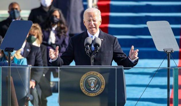 Estados Unidos se recupera, pero el COVID-19 persiste: Biden